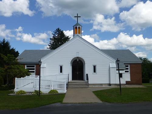 Catholic Community of the Blessed Trinity